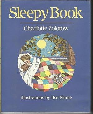 Sleepy Book: Zolotow, Charlotte