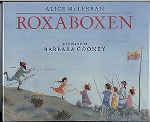 ROXABOXEN: McLerran, Alice, Illustrated