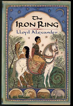 The Iron Ring: Alexander, Lloyd