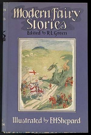 MODERN FAIRY STORIES: Green, Roger Lancelyn