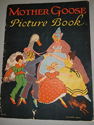 MOTHER GOOSE PICTURE BOOK: Mother Goose