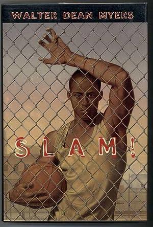SLAM!: Myers, Walter Dean