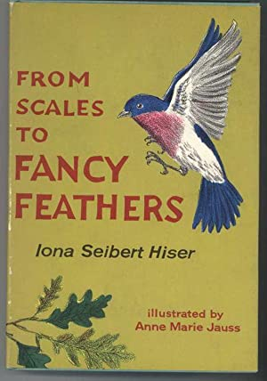 FROM SCALES TO FANCY FEATHERS