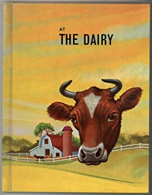 AT THE DAIRY: Hastings, Evelyn Belmont