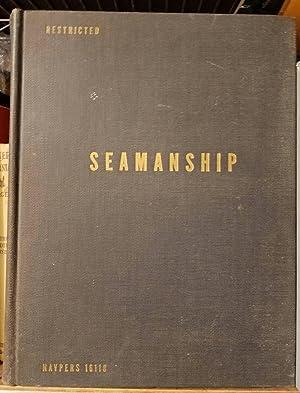 Seamanship: Bureau of Naval Personnel