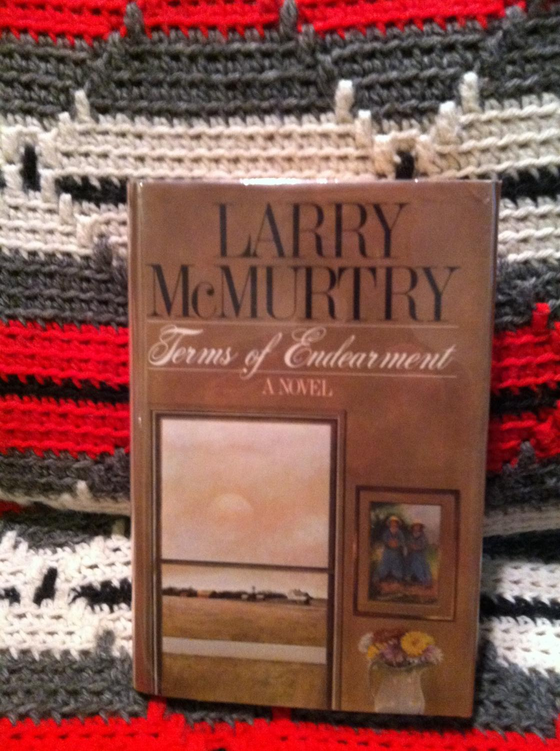 Terms of Endearment Larry McMurtry Near Fine Hardcover Simon & Schuster, New York, 1975. Hardcover. Book Condition: Near Fine. Dust Jacket Condition: Near Fine. First Edition, First Printing. complete numb