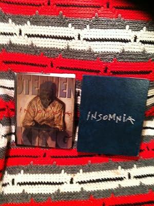 Insomnia: A Novel: King, Stephen