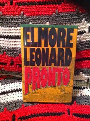 Pronto: Elmore Leonard