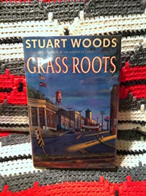 Grass Roots: Woods, Stuart