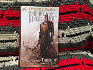 The Hedge Knight: The Graphic Novel (A: Martin, George R.