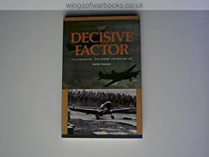 The Decisive Factor, 75 And 76 Squadrons,: David Wilson