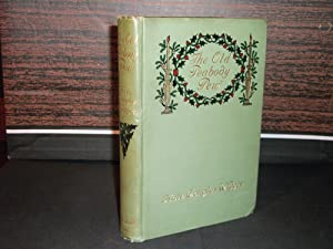 The Old Peabody Pew A Christmas Romance: Kate Douglas Wiggin