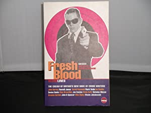 Fresh Blood The Cream of British Crime: Mike Ripley &