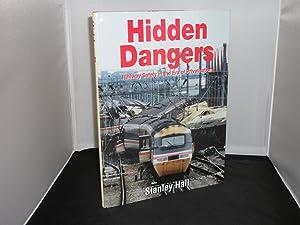 Hidden Dangers Railway Safety in the Era: Stanley Hall