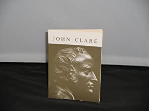 John Clare Illustrated with reproductions of engravings: John Clare