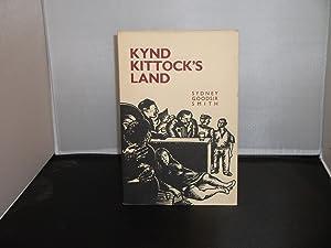 Kynd Kittock's Land: Sydney Goodsir Smith