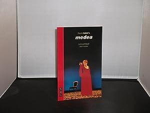 After Euripides - Theatre Babels Medea: Liz Lochhead