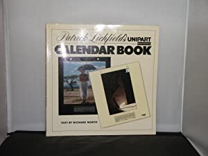 Patrick Litchfield's Unipart Calendar Book, Text by: Richard North