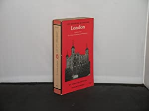 London Volume 1 : The Cities of London and Westminster