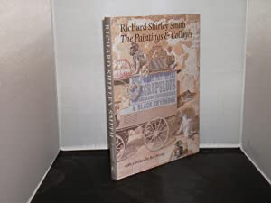 Richard Shirley Smith - The Paintings and Collages 1957 to 2000 with a Preface by Roy Strong