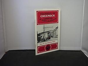 Tramways of Greenock, Gourock and Port Glasgow: Ian L Cormack