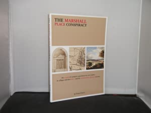 The Marshall Place Conspiracy Presentation copy from the author to Gavin Stamp