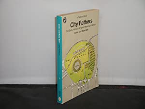 City Fathers The Early History of Town Planning in Britain