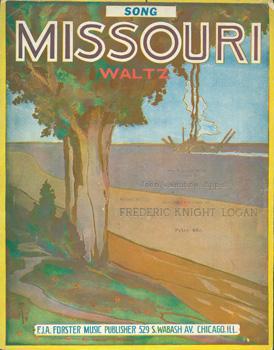 Hush-A-Bye, Ma Baby (The Missouri Waltz). FJA Forster Music Publisher (Chicago); John Valentine Eppel; J. R. Shannon; Frederic Knight Logan. Good