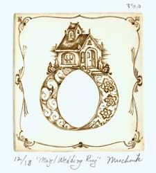 Mazel_Wedding_Ring._Muchnik,_Michoel._[Good]