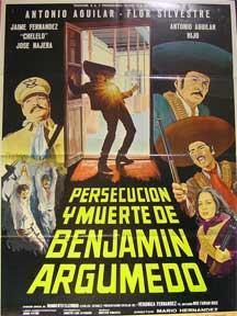 DESCARGAR BENJAMIN ARGUMEDO PELICULA