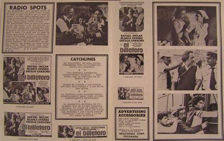 zapatos deportivos 0a49d f4498 El Billetero. Movie poster. (Cartel de la ...