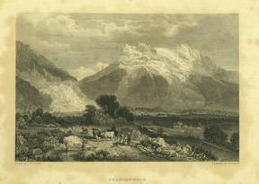 Grindenwald. Switzerland.: Cooper, J.S.