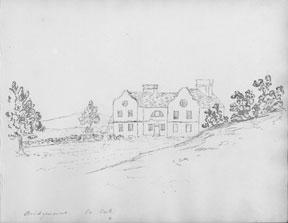 Bridgemount, County Cork.: Townshend, Marianne Oliver.
