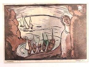 Daybreak.: Ladányi, Emory (Imre) (1902-1986.)