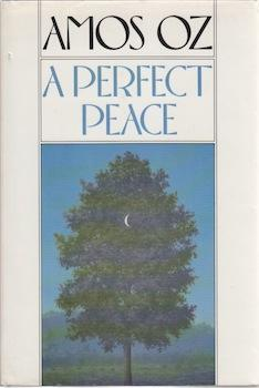 A perfect peace.: Oz, Amos.