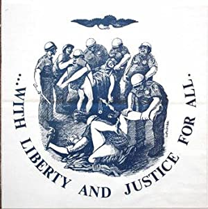 With Liberty and Justice for All.