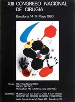 Poster for the exhibition