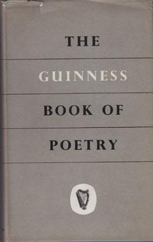 The Guinness Book of Poetry, 1956/57. Poetry Book Society Choice.: Watkins, Vernon; C. Day Lewis; ...