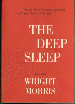 The Deep Sleep.: Morris, Wright.