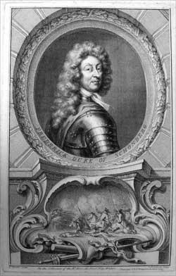Frederick Duke of Schonberg.