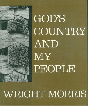 God's Country And My People.: Morris, Wright.