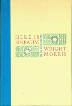 Here Is Einbaum.: Morris, Wright.
