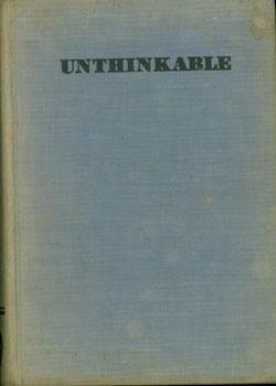 Unthinkable.: Sibson, Francis.