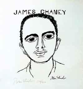 James Chaney.