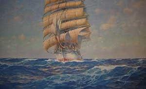 Monarch of the Sea.: Bohrdt, H.
