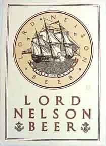 Lord Nelson Beer [poster].