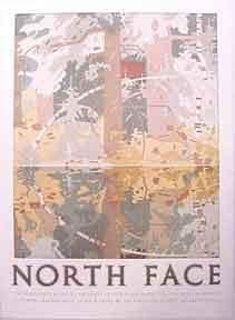 Northface (Reflection) [poster].