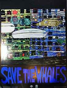 Song of the Whales (a.k.a. Save the Whales).