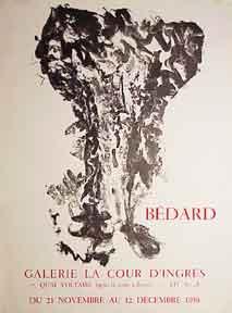 Bédard Exposition.: Bédard, Jean-Claude.