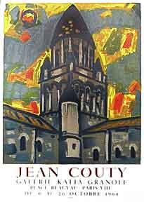 Jean Couty Exposition.